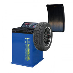 CAR WHEEL BALANCER HW9100