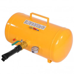 BOOSTER 40 LITRES