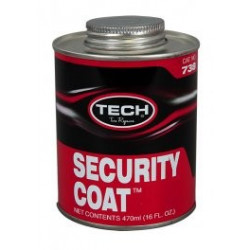 SECURITY COAT 470ml
