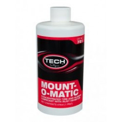 MOUNT-O-MATIC 475ML