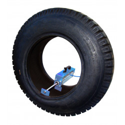 SPREADER PNEUMATIC TIRES