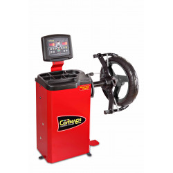 WHEEL BALANCER MEC 1000 TOUCH